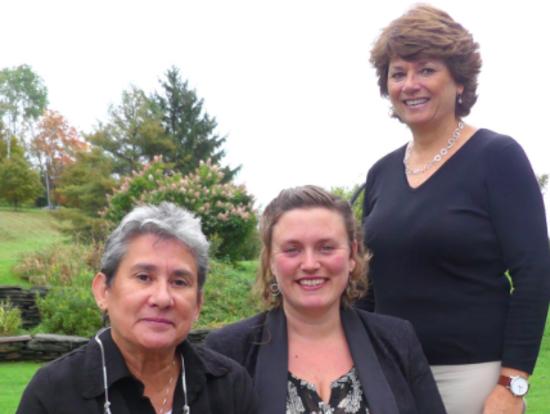 Consultant Trio Looks to Build Through Collaboration