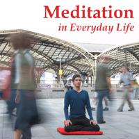 Meditation in Everyday Life